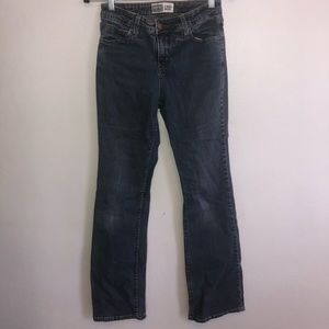 Levi's Signature Bootcut Jeans